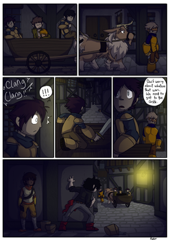 The Principle of Happiness - Chapter 1 Page 8 by Lt-Hokyo