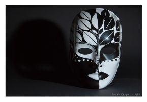 Mask11 by MetallerLucy