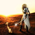 Power of Light by revande
