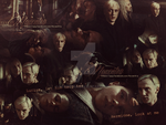 Dramione // Look At Me by N0xentra