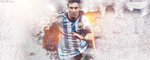leonel messi sig by HAROOOD