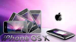 iPhone OS by Jonathan3333
