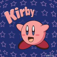 Kirby by IZRA