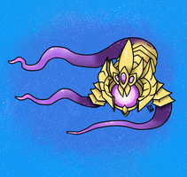 LoL: Vel'Koz by Voxollous