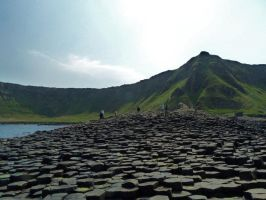 Giants Causeway by PhilsPictures
