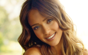 Jessica Alba Wallpaper 6 by Catsya