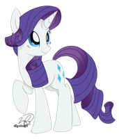 Rarity by Silky-Cotton