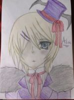 Alois (colored) by sly-cooper-love