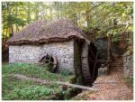 water-mill by Galaher