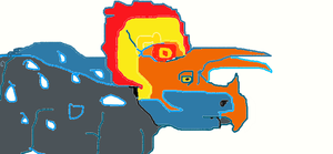 Triceratops Profile by CryptoNoah