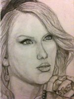 Taylor Swift by bengray94