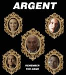 The Argents || Remember the Name by GedweyKona