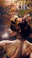 Autumnal by slight-art-obsession
