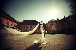 Wedding by Sssssergiu