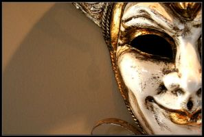 The Mask by RickManuel