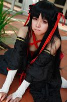 Unbreakable Machine Doll by FumikoHime