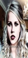 Claire Holt - Morph by yotoots