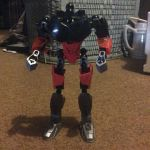 Guest MOC - Toa Jalokim G2 WIP by DisturbedToxicReapa