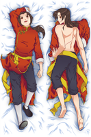 +China dakimakura+ (Axis Powers Hetalia) by Minakichan