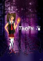 Forest of Thorns by EmoCat26