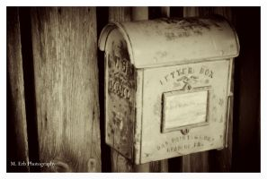 USPS by erbphotography