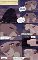 My Pride Sister Page 208 by KoLioness