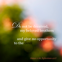 James and Ephesians by Joojie99