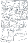 Favorite Board Game part 1 by shadamy-luffer
