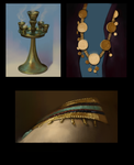 Gold - Master Studies by Aliciane