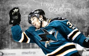 Logan Couture Wallpaper by XxBMW85xX