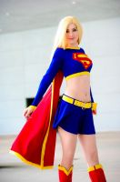 Supergirl I by gamefan23