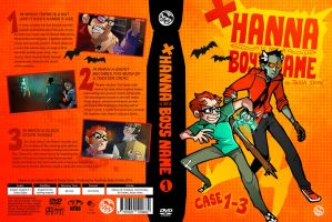 HinaBN DVD Cover Mockup by mct421