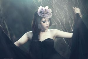 forest black by thon94rt