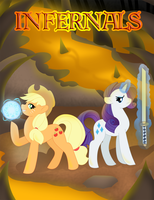 Infernals Cover by AkuOreo