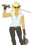 sis strider by NUCLEAR-ASS