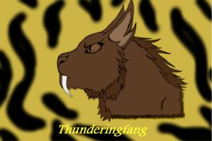 Thunderingfang by Thunderingfang