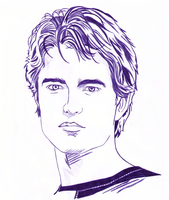 Cedric Diggory by Zumay-Is-Love