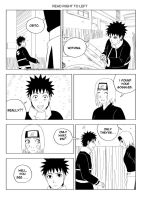 Kakashi Gaiden- One of a Kind Page 3 by BotanofSpiritWorld