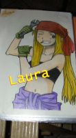Winry by LauTTMorrone