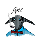 Sven by octopanzer