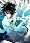 Gray Fullbuster by goldhedgehog