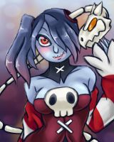 Squigly by Nine-Tailed-Fox