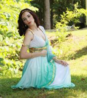 Grecian Goddess 16 by hyuugahinata-stock