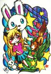 Colorful Marker Commission for LPSmaddie32 by IChiTa--WiYa