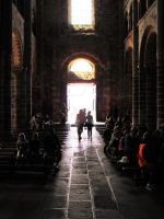 Enter With The Light by Kevin-Welch