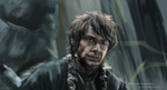 Screenshot Study - Bilbo by FlorideCuts