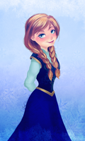Anna by Tomochii-Chan