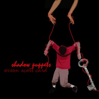 Shadow Puppets by poohlikeshoney
