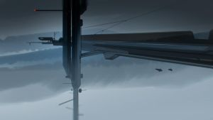speed paint 2012 09 14 ii by torvenius