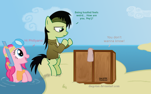 Jade - Beyond Good and Evil Ponified by DiegoTan